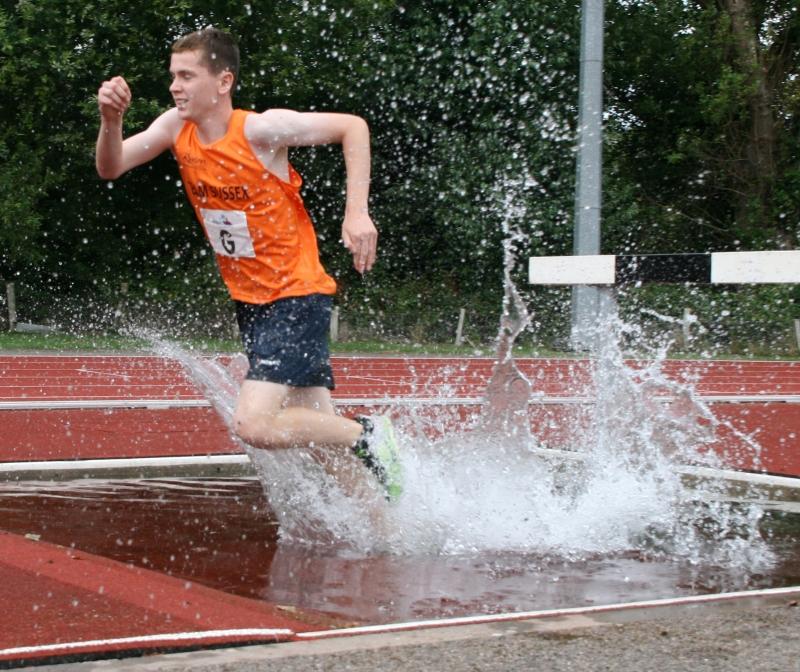 Littlehampton Beach Run  Results
